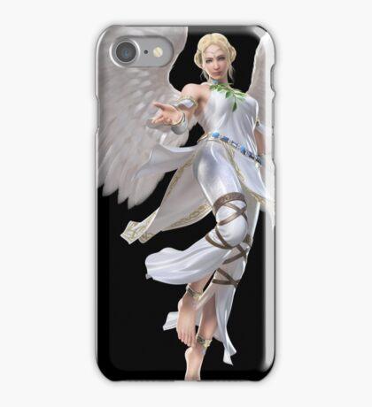 Tekken iPhone Case/Skin