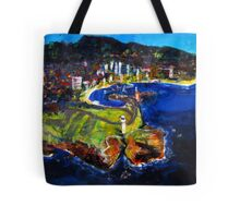 The Gong Tote Bag
