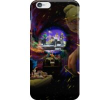 Late to the Show iPhone Case/Skin