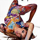 front page yoyoartkalender 2010 by yoyoart