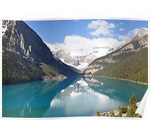 Lake Louise, Canada Poster