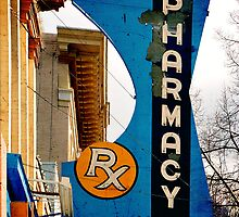 B & H Pharmacy - Provo, Utah by Ryan Houston