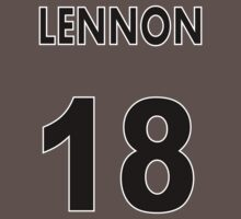 CFC Neil Lennon Shirt Design  Kids Clothes