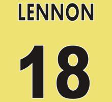 CFC Neil Lennon Shirt Design  Kids Clothes