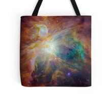 Rainbow Galaxy v3.0 Tote Bag