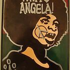 VIVA ANGELA by S DOT SLAUGHTER