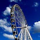 Brisbane Wheel by avlis