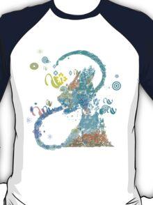magical cat!! T-Shirt