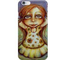 Moonlit  Eventide iPhone Case/Skin
