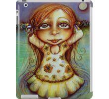 Moonlit  Eventide iPad Case/Skin