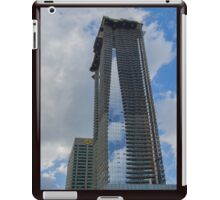 1 Bloor St. E., Almost Completed New Skyscraper iPad Case/Skin
