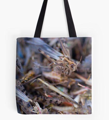 Swarm Tote Bag