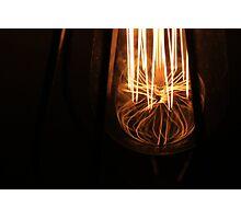 Light up the way. Photographic Print