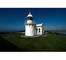 Crowdy Head Light House  Photographic Print
