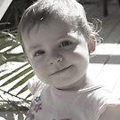 Little ray of Sunshine by JessicaGillan