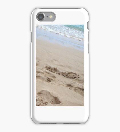 Hawaii Beach iPhone Case/Skin