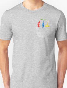 Pikmin Pocket Tee T-Shirt