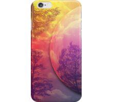 """""""Twin Flame""""  iPhone Case/Skin"""