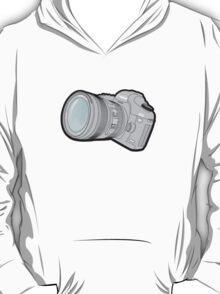 Canon 5DmkII Camera T-Shirt