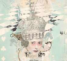White Queen by AngiandSilas