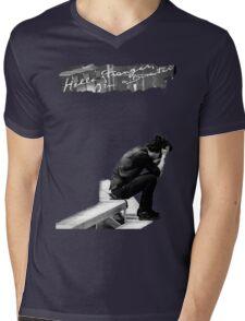Brutal Love Mens V-Neck T-Shirt