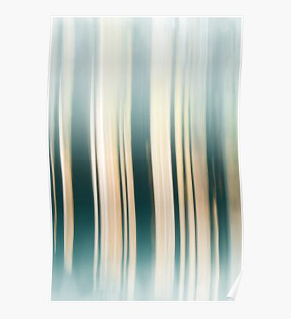 forest impressions III Poster