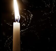 By Candle Light by Alx-Iv