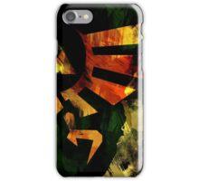 The Power Of Three (Dark World Ed.) iPhone Case/Skin