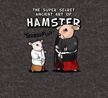 Hamsters - SqueekFu Hoodie