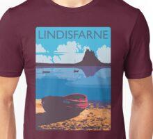 Lindisfarne Unisex T-Shirt