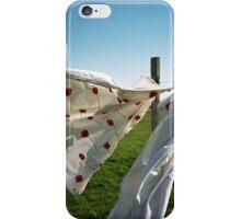 Lomo - Laundry iPhone Case/Skin