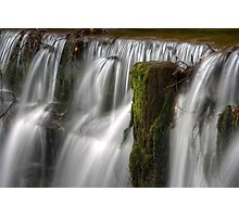 Stockghyll Force.... Pt3. Photographic Print