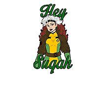 Hey Sugah Photographic Print