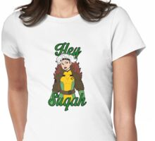Hey Sugah Womens Fitted T-Shirt