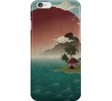 Three Of Seven iPhone Case/Skin