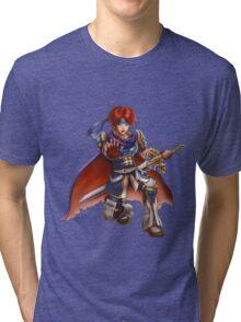 Roy Tri-blend T-Shirt