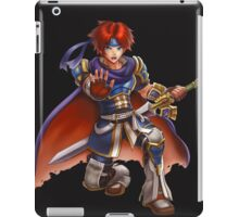 Roy iPad Case/Skin