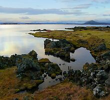 Lake view by pljvv