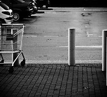 empty by carla-marie