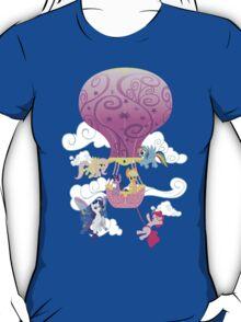 Balloon Buddies T-Shirt