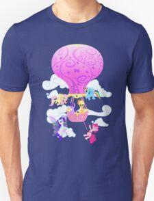 Balloon Buddies Unisex T-Shirt