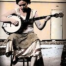 Banjo by Laura Carl