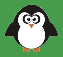 Penny Penguin Kids Clothes