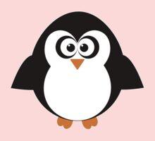 Penny Penguin Kids Clothes
