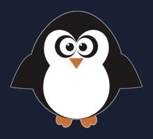 Penny Penguin Kids Tee