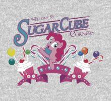 Sugarcube Corner One Piece - Long Sleeve