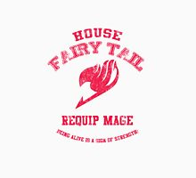 Requip Mage of Fairy Tail Unisex T-Shirt