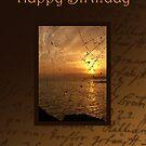 Happy Birthday Card by SNAPPYDAVE