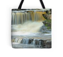 Touch of Water Tote Bag