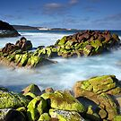 Wyadup Rocks by thorpey